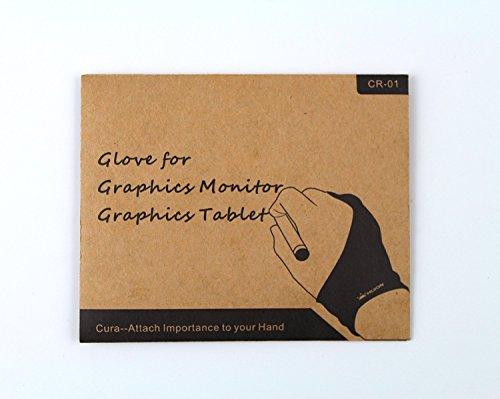 Huion Antifouling-Handschuh für Grafiktabletts - 8
