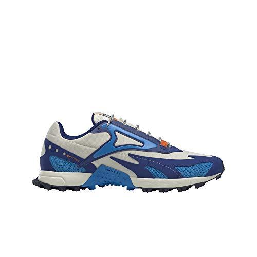 Reebok AT Craze 2.0, Zapatillas de Running para Hombre, ALABAS/HORBLU/DEECOB, 45.5 EU