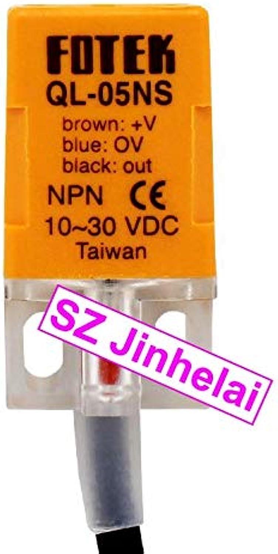 QL05NS Authentic Original FOTEK Proximity Switch, Proximity sensors NPN