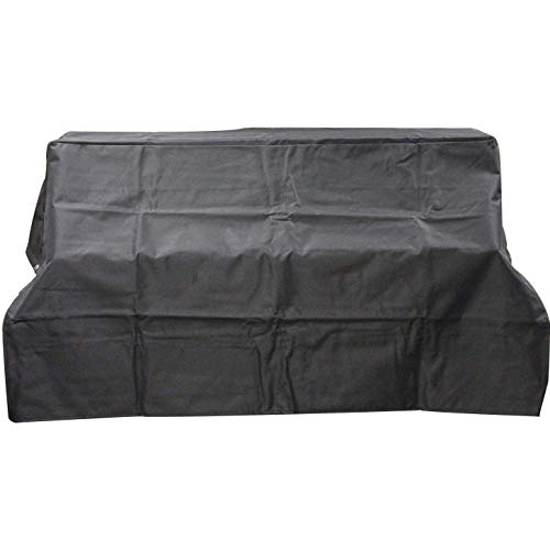 Great Price! Summerset Deluxe Grill Cover for 44-Inch TRLD Built-in Gas Grills