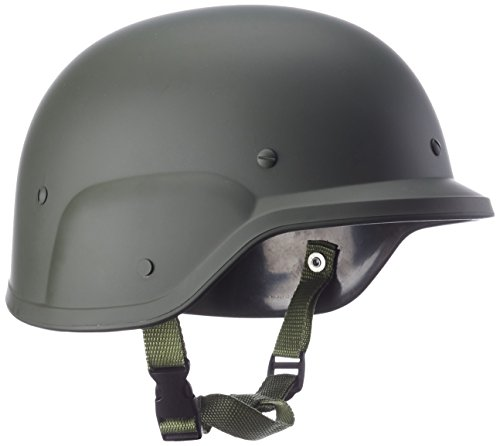 casco militar antiguo