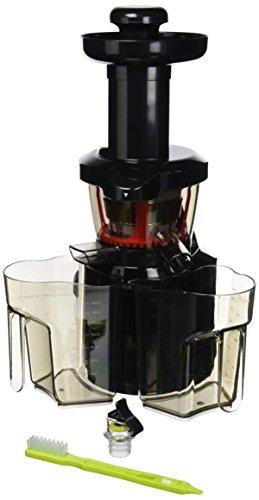 Daewoo DFRESH100 Extracteur à jus Noir