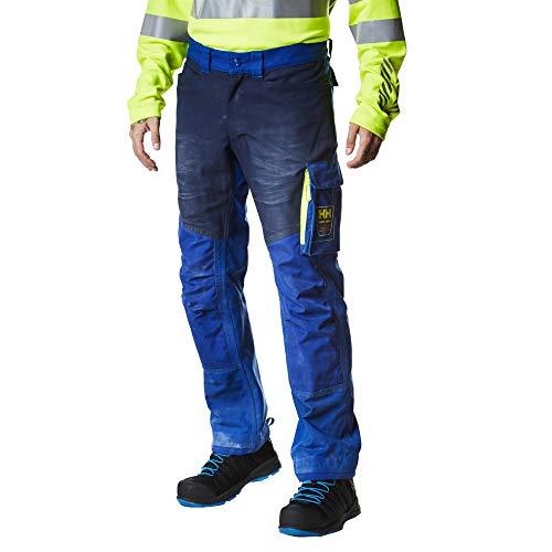 Helly Hansen - Pantalones de Trabajo Modelo Aker para Hombre