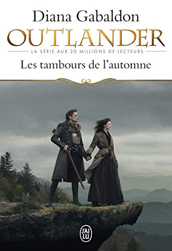 Outlander, Tome 4 : Les tambours...