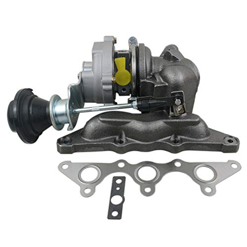 NSGMXT Turbolader 1600960699 A1600960699