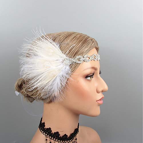 Outil de Cheveux/Élastique à Cheveux On-Strap/Chignon de Noël/Fête/Femme Cordon de Serrage Cheveux Synthétiques Extension de Cheveux On-Strap/Noel Brun Doré
