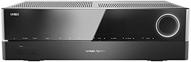 harman kardon 5.1 receiver