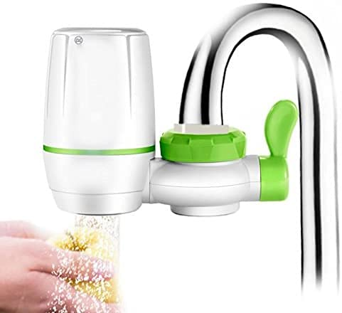 SS SHOFO SHOP Household Tap Water Purifier for Kitchen Level 7 Water Faucet Purification System