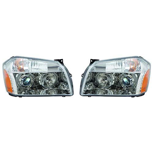 05 magnum headlight assembly - 5