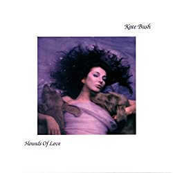 Hounds Of Love (2018 Remaster)(LP)
