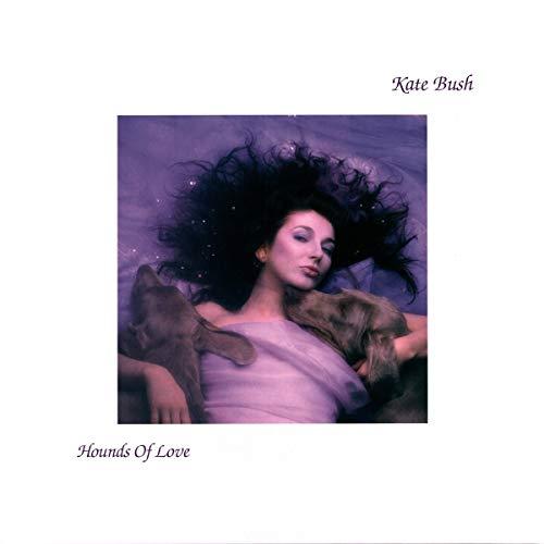 Hounds Of Love (2018 Remaster) [Disco de Vinil]