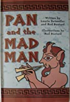 Pan and the Mad Man (Phonics Museum, Volume 1) 1930710208 Book Cover