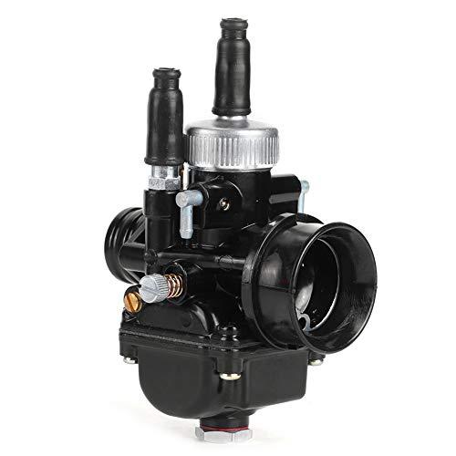 Motorradvergaser, 19MM Vergaser Vergaserteile für BWS100 50cc 90cc Passend für die meisten Motorradteile