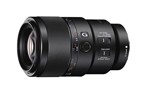 Sony SEL90M28G FE 90mm f/2.8-22 Macro G OSS