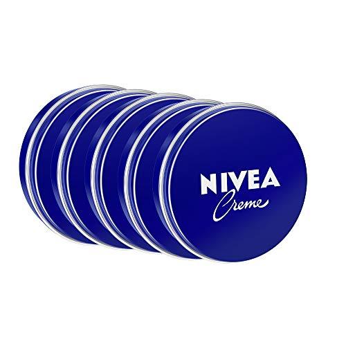 5Pack Nivea Creme 5x 30ml