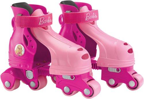 Fisher Price - G7466 - Jeu de Plein Air - Mes Premiers Patins - Barbie