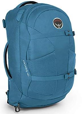 40L Travel Backpack