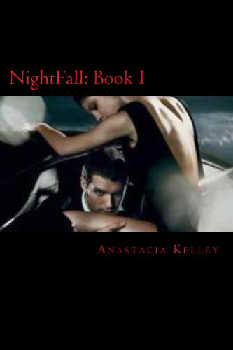 Book: NightFall by Anastacia Kelley