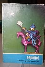 Espanol Tercer Grado Lecturas (1972)