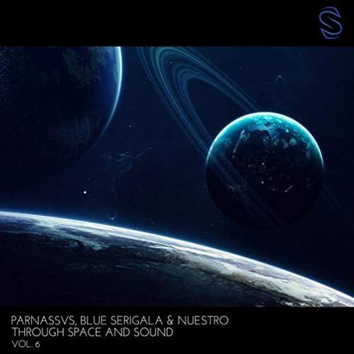 Parnassvs, Blue Serigala & Nuestro