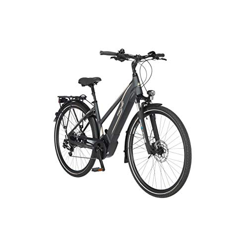 FISCHER Damen - Trekking E-Bike VIATOR...