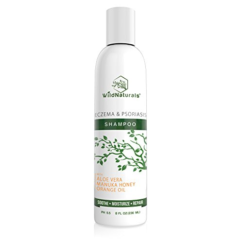 Eczema & Psoriasis Shampoo