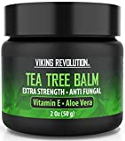 Best Anti Fungal Creams - Tea Tree Oil Antifungal Cream- Super Balm Athletes Review