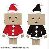 ダンボー きせかえフィギュア クリスマスver. 2種セット