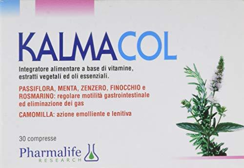 Pharmalife Kalmacol Compresse, 30 Compresse
