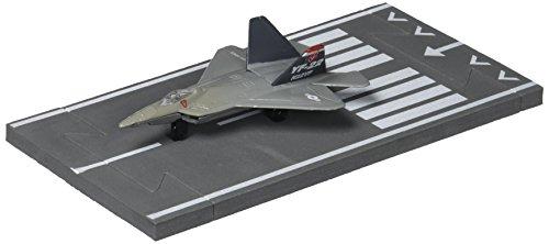 Hot Wings Daron F-22 Raptor - Dark Gray Military Colors