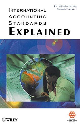 International Acc Standards Explained