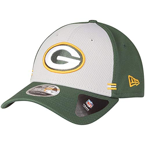 New Era 9FORTY Stretch Snap Cap - Hometown Green Bay Packers