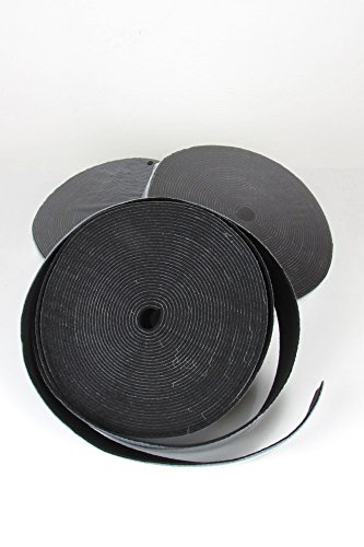 Klebeband für Rohrisolierung von Armaflex Kaiflex schwarz Kälte / Klima Kautschuk Tape Band selbstklebend 50mm