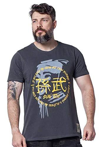 Camiseta Bad Boy Tactical Arte da Guerra II