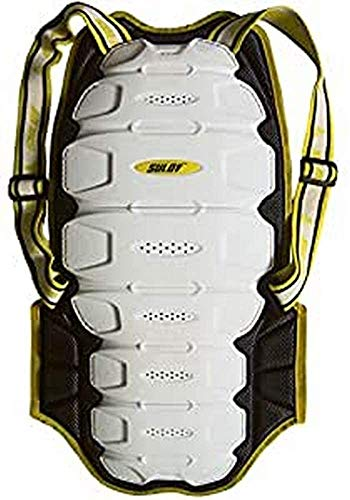 SULOV Unisex-Youth Pater XL Back Protector Eagle, Size-Extra-Large, Multicolore