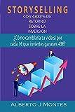 Storyselling con 4300% de Retorno Sobre la Inversión: Como cambiaria tu vida si por cada euro te dieses cuarenta y tres? (4300 ROI nº 2)