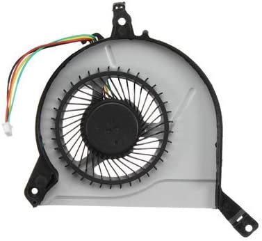 CPU Cooling Fan Super special price Fashion for HP 1 17-p100nv 17-p080ca 17-p100na 17-p100ns