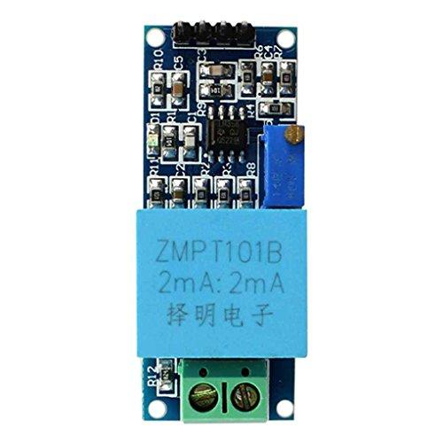 DONGJIE Active Single Phasen-Spannungswandler-Modul Hochspannungs-Modul AC Stabilität AC Ausgangsspannung Sensor-Modul