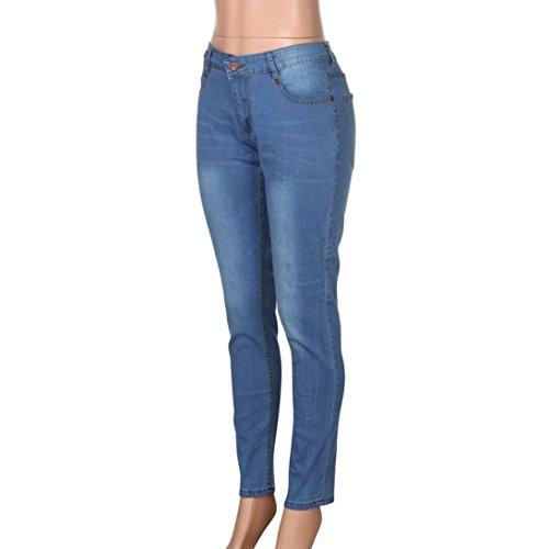Vaqueros Slim Fit Mujer Talle Alto Sannysis Flaco Pantalones Largos Lapiz Pantalones Elasticos Stretch Jeans Pantalones Vaqueros Mujer De Vestir Talla Grande Invierno Creeo Com Br