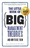 The Little Book of Big Management Theories:. . . and how to use