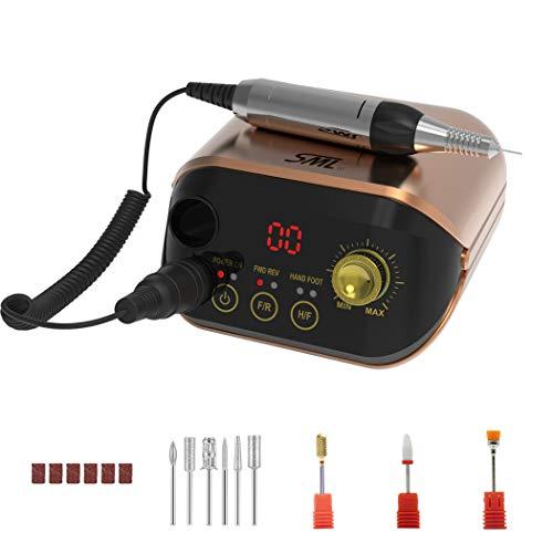 SML M1 fresa per unghie elettrica professionale in...