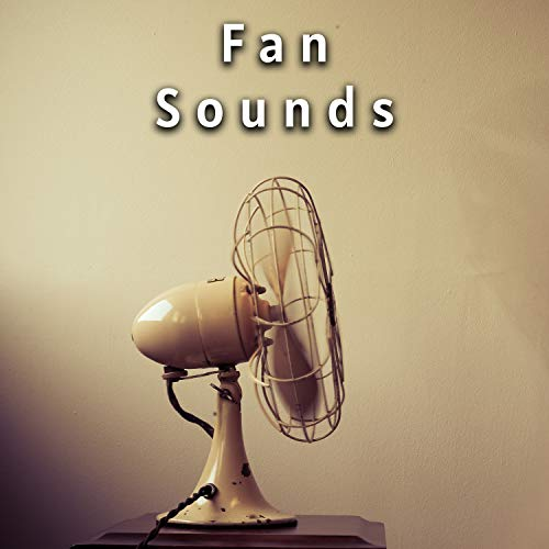 Best Soothing Medium Power Industrial Loopable Fan Sound with No fade