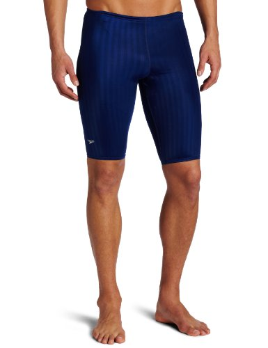 Speedo Men's Swimsuit Jammer Aquablade Adult