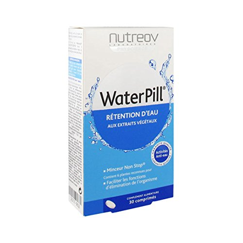 Nutreov Water Pill Water Retention 30 Tablets
