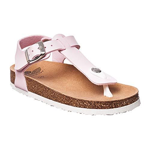 Scholl SS16 Boa Vista - Calzado para niño, talla 30, color rosa