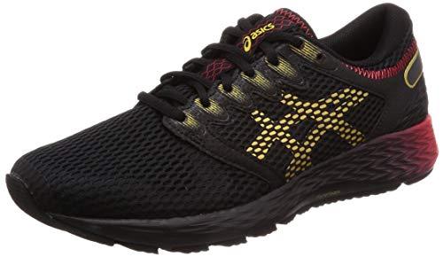 Asics Roadhawk FF 2, Zapatillas de Running para Hombre, Negro...