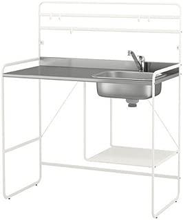Ikea Mini-kitchen Set 22386.112920.1820