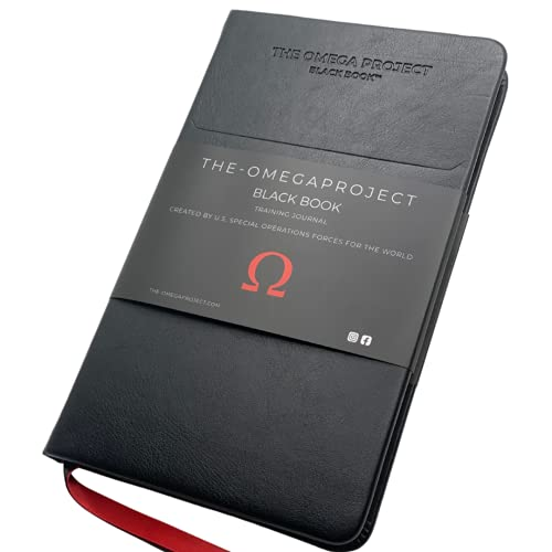 The Omega Project The Black Book Fi…