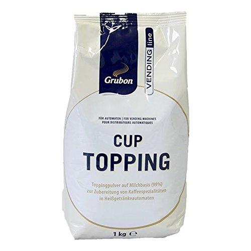 Grubon Cup Topping, 1000g, 1er Pack