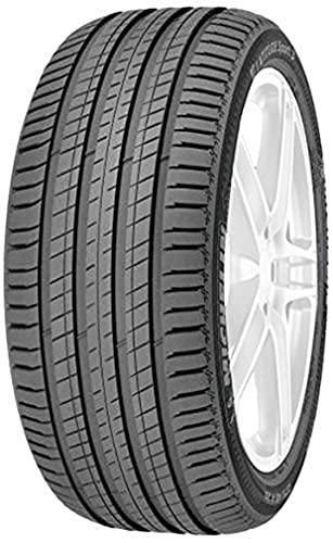 Michelin Latitude Sport 3 - 255/45R20 101W - Neumático de Verano
